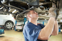 Transmission Repair Service Denver