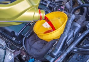 What Type of Fluid Should I Use for My Automatic Transmission