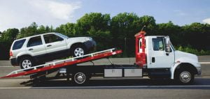 Free Towing Services in Denver