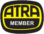 ATRA Member Badge - Certified Transmission Specialists