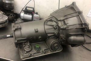 4L65-4 Transmission