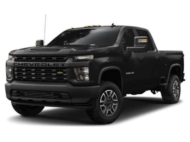 Chervrolet Silverado Truck - Chevrolet Transmission Specialists