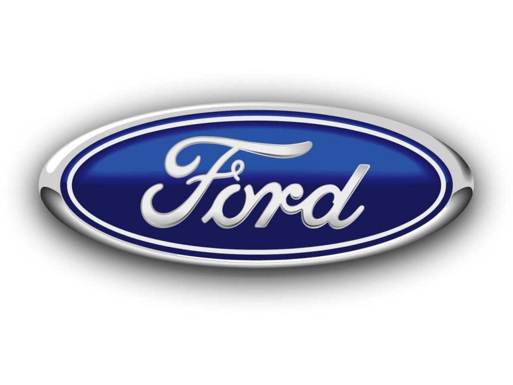 Ford Logo - Ford Transmission Repair