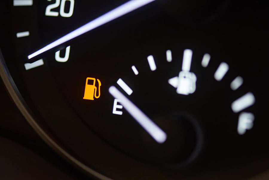 Fuel Efficiency Technology and the Transmission