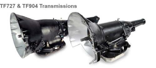 Dodge TF727 & TF904 Transmissions