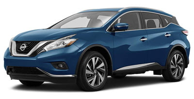 Nissan Transmission Repair for the Murano