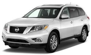 Nissan Transmission Repair for the Rogue