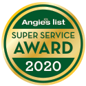 Angie's List Award Advanced Transmission Center